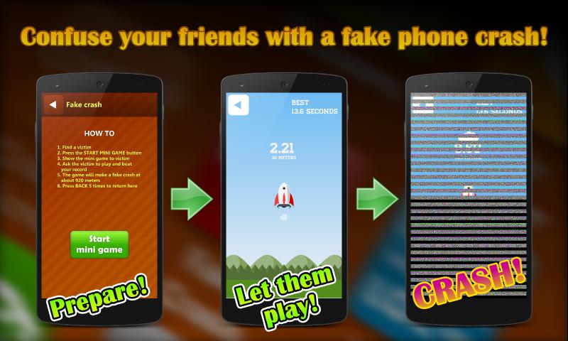 Prank Pack - screenshot