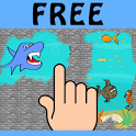Awesome Fun Draw for Kids Free icon