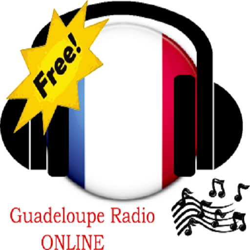 Guadeloupe Radio