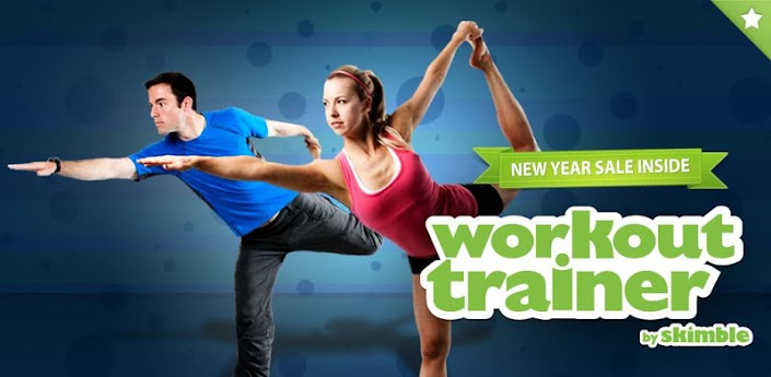 Workout Trainer PRO+ Apk v4.3