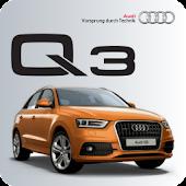 Audi Q3 SG