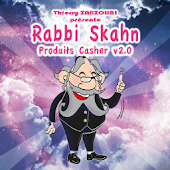 Rabbi Skahn - Rabbi Scan