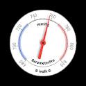 Barometer Pro logo