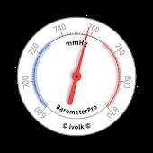Барометр Pro