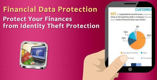 【免費個人化App】Financial Data Protection-APP點子