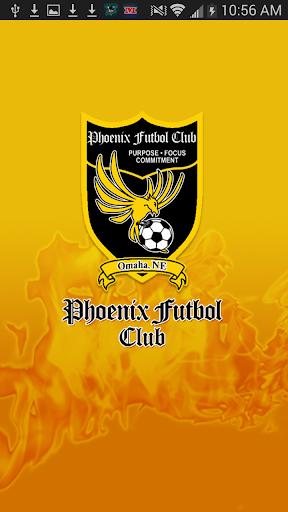 Phoenix Futbol Club - Omaha