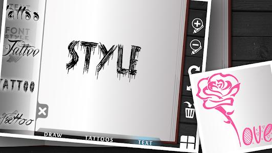 Tattoo Maker v40.1.1