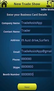 玩免費商業APP|下載Trade Assist App app不用錢|硬是要APP