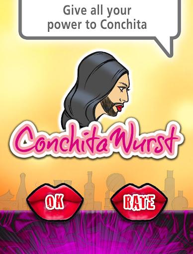 Conchita Wurst Premium