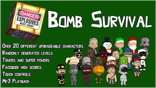 Bomb Survival Deluxe