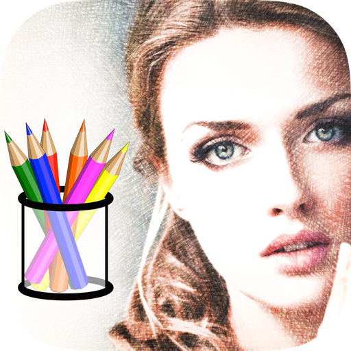 Pencil Drawing Effects