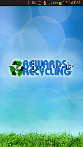 Rewards for Recycling
