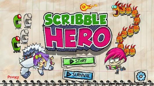 Scribble Hero v1.7.0