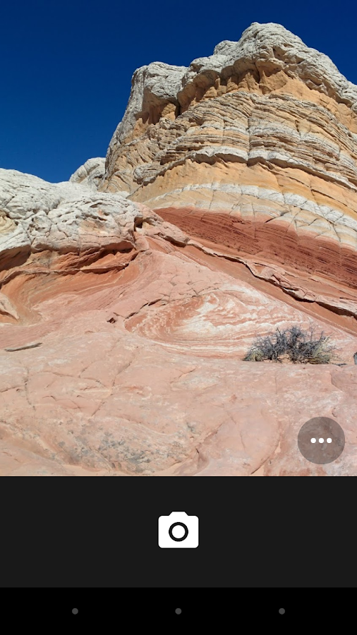 Google Camera- screenshot