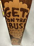 Benchmark Get On The Bus Pale Ale