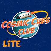 Cosmic Cubs Club Story Maker L