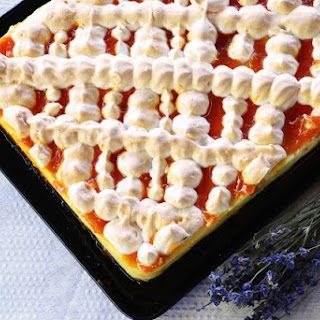 Rákóczi Túrós - Hungarian Ricotta Cake