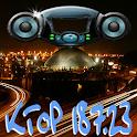 KTOP 187.23 FM Player v1.1 icon