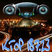 KTOP 187.23 FM Player v1.1