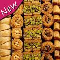 وصفات حلويات شرقية بالصور icon
