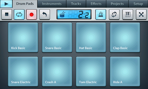 FL Studio Mobile Screenshot 2