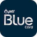 PTT Blue Card icon