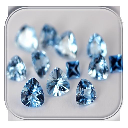个人化のダイヤモンドライブ壁紙 LOGO-記事Game