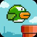 Bouncing Birdie icon