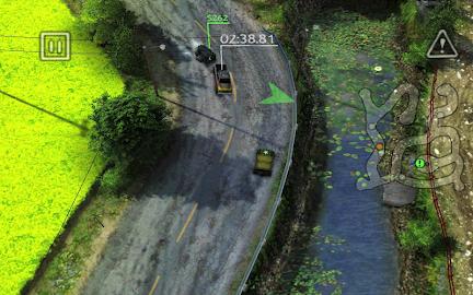 Reckless Racing Screenshot 6