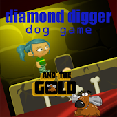 Diamond digger can you escape