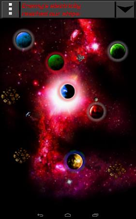Space STG II - Death Rain 2.8.0 screenshot 89539