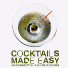 Cocktails Made Easy icon