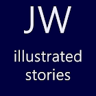 Illustrated Bible Stories icon