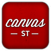 Canvas St