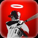 Anaheim Baseball logo