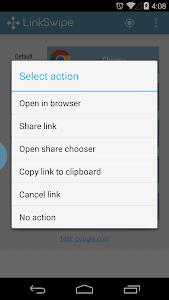 LinkSwipe v1.0