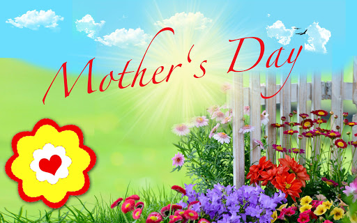 Mother's Day 2014 - Greetings