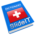 SlideIT French QWERTZ Pack logo