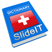 SlideIT French QWERTZ Pack