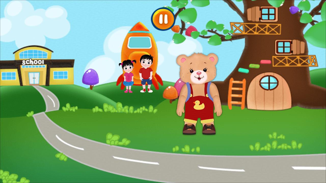 Nursery Rhymes & Cartoon Poems - Android Apps on Google Play