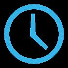 Countdown for DashClock icon