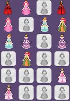 Screenshot of Little Princess - Kids Memory