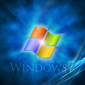 Windows 7 Go Launcher Theme HD