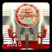 Ai la trieu phu HD 2016