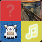 Memosen - Enhanced Memory Game icon