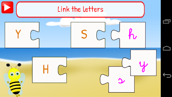 Kindergarten Learning Games- screenshot thumbnail