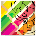 Story Doodle - Coloring Book icon