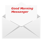 Good Morning Messenger