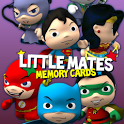 Little Mates - Memory game icon