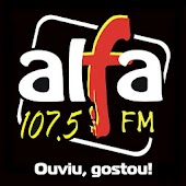 Rádio Alfa 107.5 FM